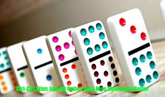 Ulasan dari Situs Taruhan Domino88 yang Harus Semua Bettors Ketahui