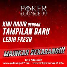 Layanan Lebih Baik Dan Bonus Referal Dari Pokerlounge99