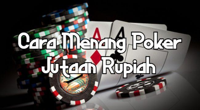 Jangan Merasa Pemain Judi Poker Handal Jika Belum Menjadi Member Link Alternatif Nagapoker