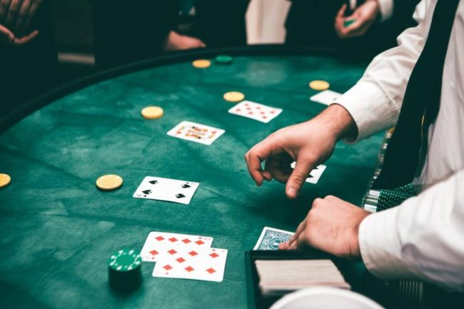 Casino Party Planning - 10 Steps to the Perfect Party