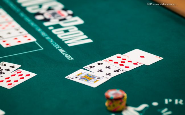 How to Play Omaha Poker - Beginner's Rules to Get You Started