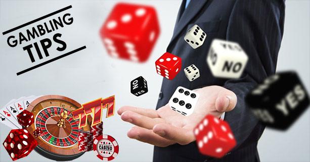 Useful Gambling Tips, Tricks & Secrets