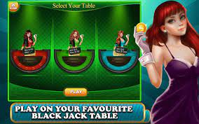 Blackjack Is a Favourite Game